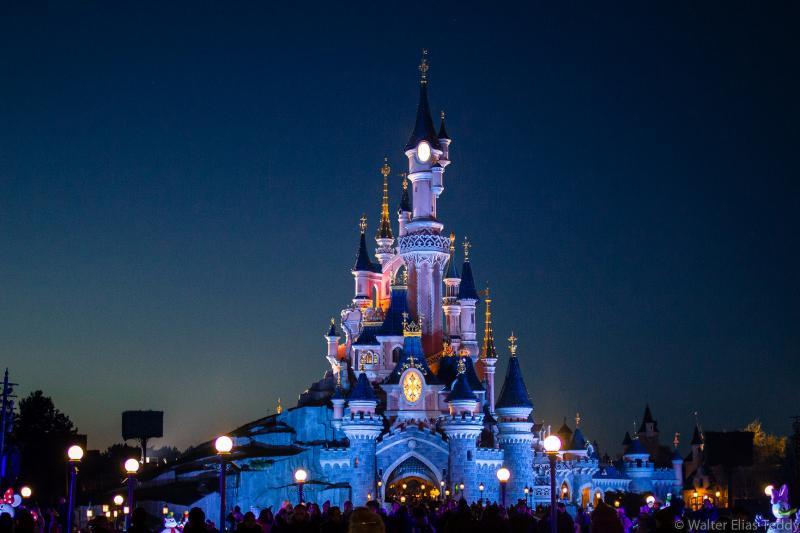 Pasqua a Disneyland Paris FAMILY 4 Persone dal 4 Aprile - Disneyland