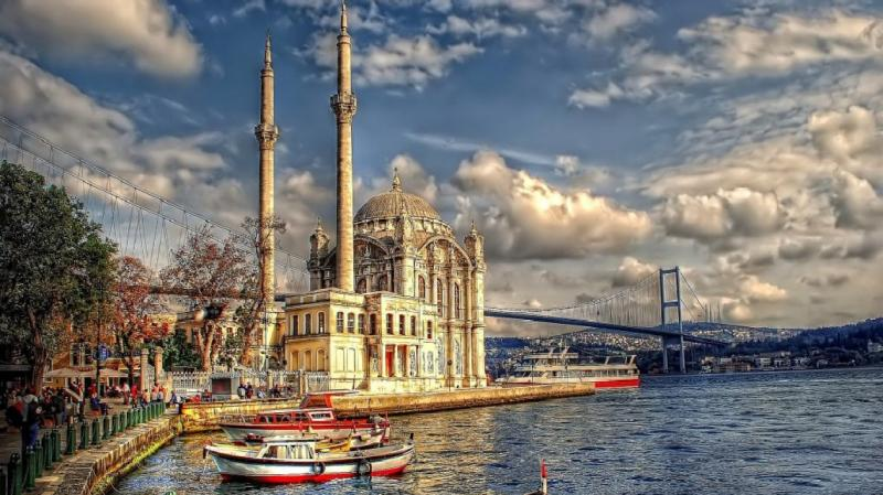Pasqua ad Istanbul - Hotel The Peak - Istanbul