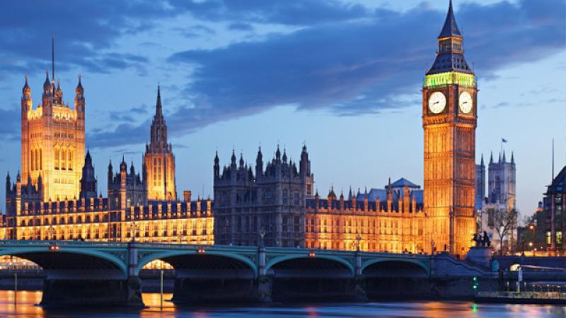 Pasqua a Londra - Hotel Oxford - Londra