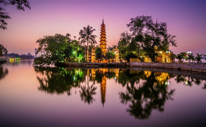 Pasqua In Vietnam Partenza 14 Aprile 10 Giorni