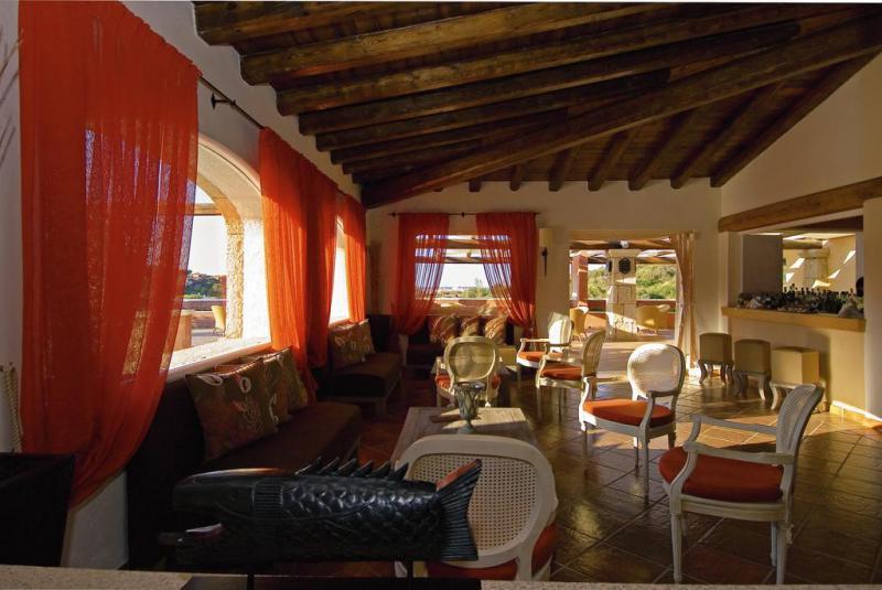 Colonna Pevero Hotel 4 Notti Camera Superior Partenze Luglio