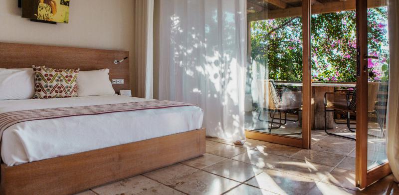 Macakizi Hotel Bodrum 4 Notti Camera Upper Deck Garden View Partenze Luglio