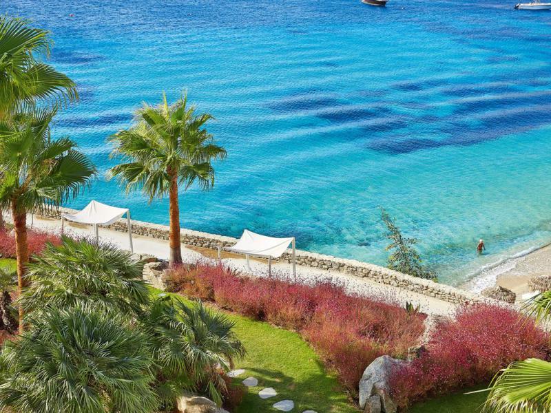 Mykonos Blu 4 Notti Island Bungalow Side Sea View Partenze Agosto