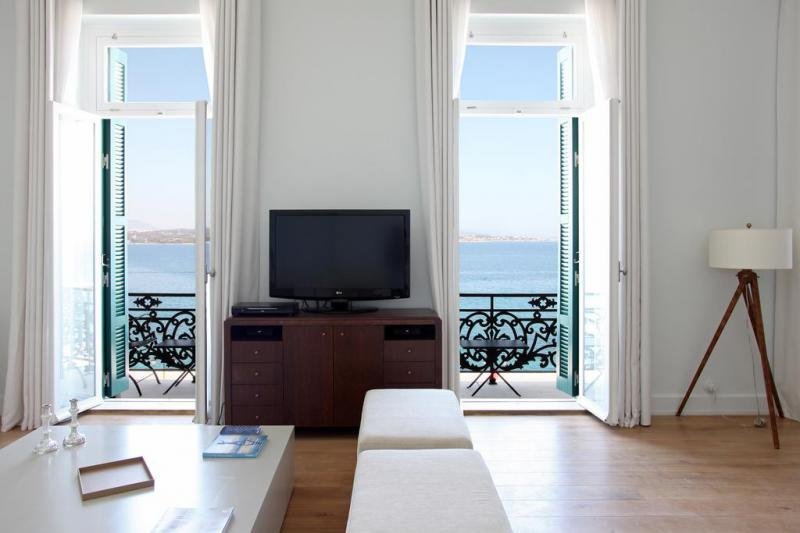 Poseidonion Grand Hotel Deluxe Room Garden View Partenze Maggio