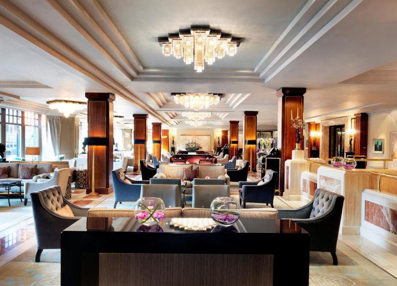 The Westbury Hotel 2 Notti…