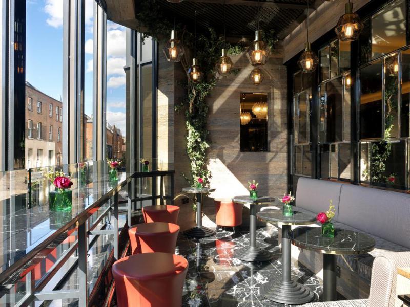 The Westbury Hotel 2 Notti Camera Superior Classic