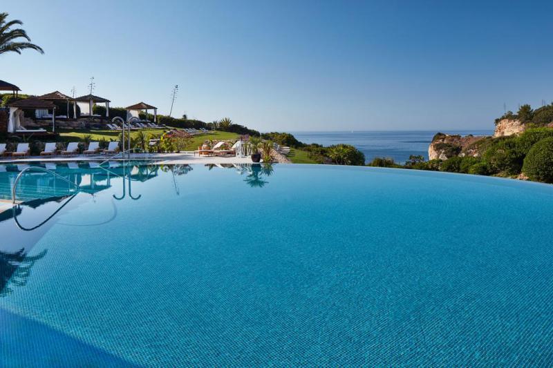 Vila Vita Parc Resort  Spa 4 Notti Deluxe Room Partenza Maggio - Portogallo