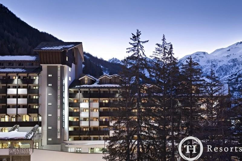 TH Resort Neve Hotel Planibel 5 notti da 28 Dicembre - Camera Standard - Valle daosta
