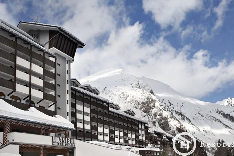 TH Resort Neve Hotel Planibel 6 notti da 20 Dicembre - Suite - Valle daosta