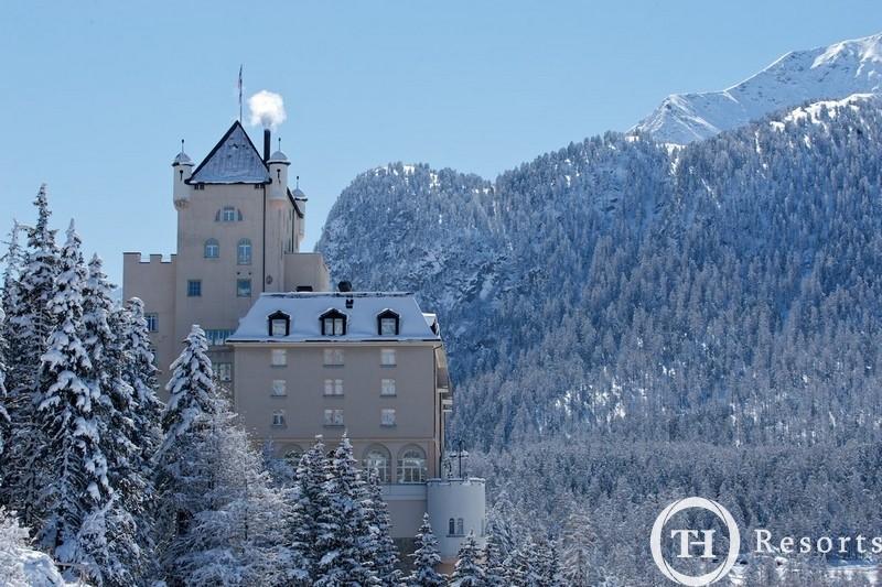 TH Resort Neve Hotel Schloss 2 notti da 26 Dicembre - Camera Panoramica - Svizzera