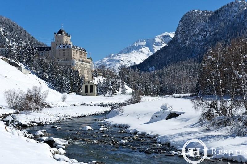 TH Resort Neve Hotel Schloss 5 notti da 28 Dicembre - Suite - Svizzera