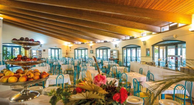 Club Valtur Itaca Nausicaa 7 Notti Dal 19 Luglio