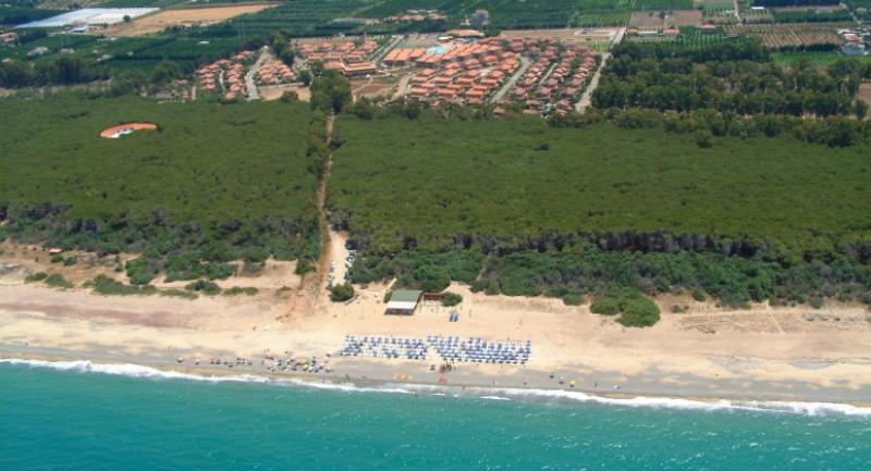 Club Valtur Porto Ada 7 Notti dal 9 Agosto - Calabria
