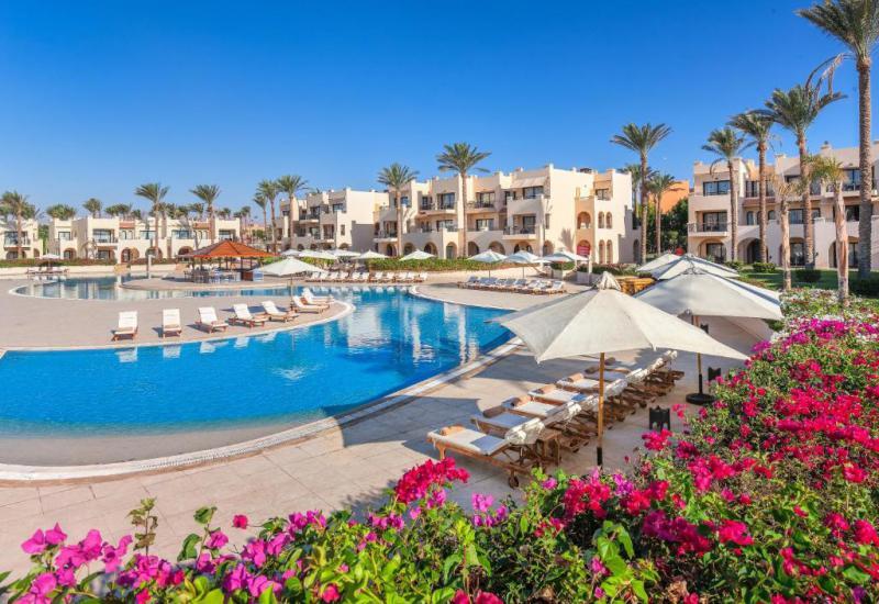 Sharm El Sheikh 7 Notti Cleopatra Luxury Resort Partenza 15 Agosto - Sharm el sheikh