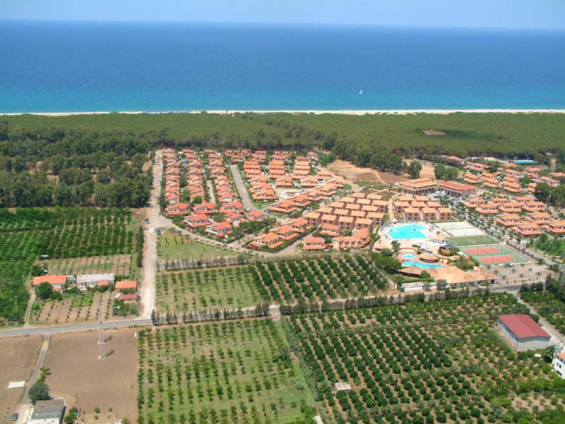 Porto Ada Village 7 Notti Soft All Inclusive dal 7 Luglio Camera TPL - Calabria