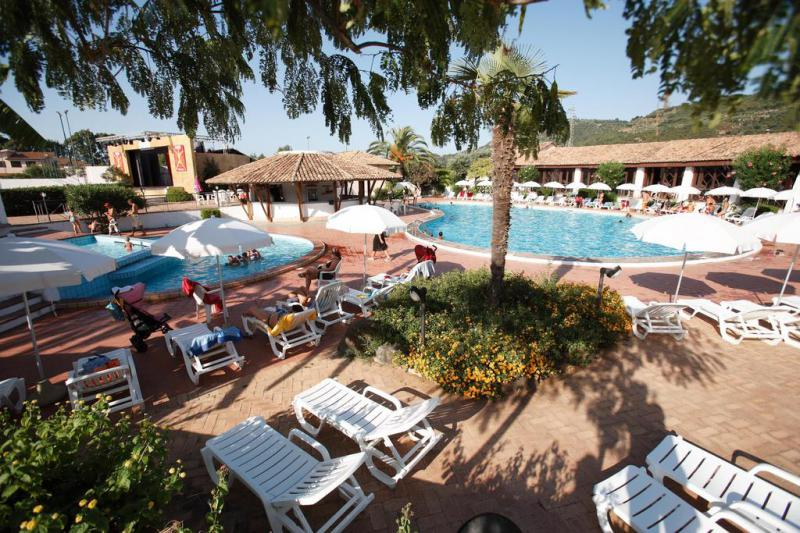 Porto Ada Village 7 Notti Soft All Inclusive Dal 18 Agosto Camera Doppia