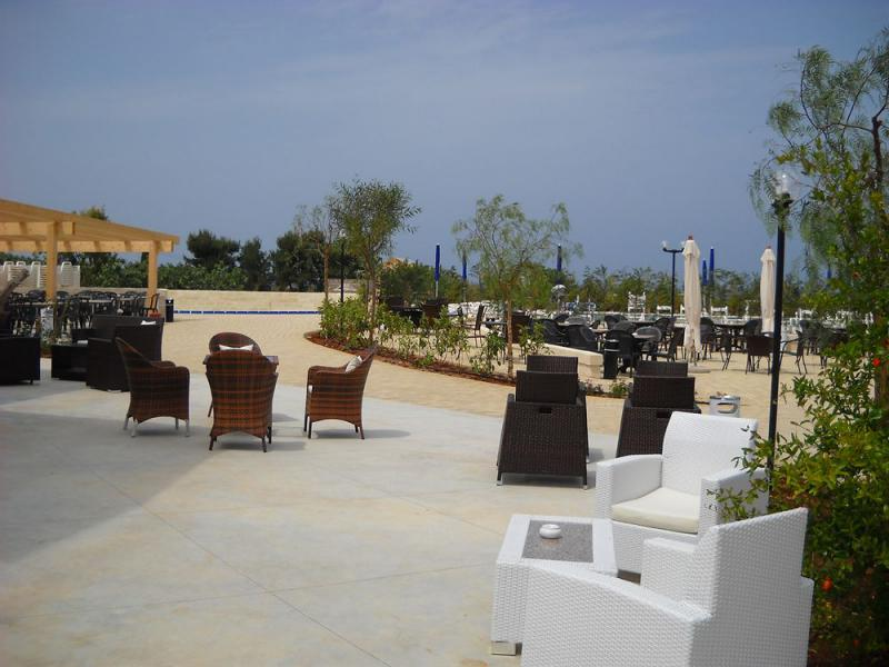 Torre Guaceto Resort 7 Notti Pensione Completa Dal 8 Luglio Camera Doppia