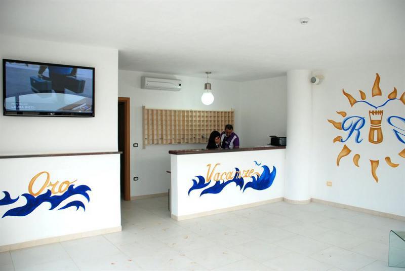 Torre Guaceto Resort 7 Notti Pensione Completa dal 8 Luglio Camera TPL