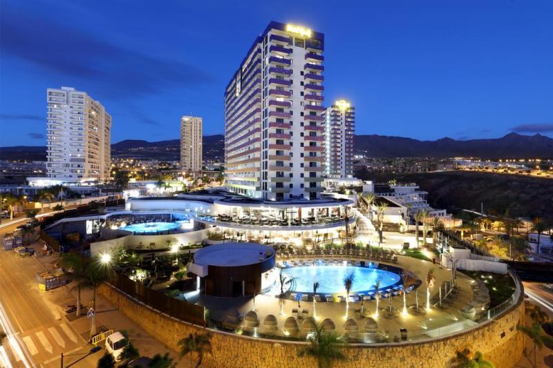 Offerta Tenerife Aprile 7 Notti Costa Adeje Hard Rock Hotel - Costa adeje