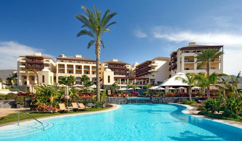 Offerta Tenerife Marzo 7 Notti Costa Adeje Vincci la Plantacion - Costa adeje