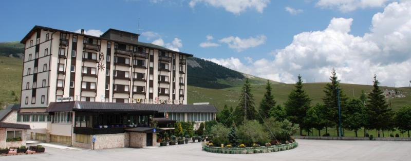 Hotel 5 Miglia Dal 6  Al 10 Gennaio 4 Notti Mezza Pensione