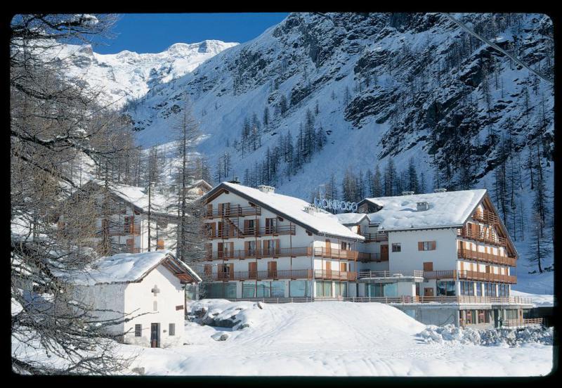 Hotel Monboso 4 Notti dal 26 Dicembre Camera Superior - Valle daosta