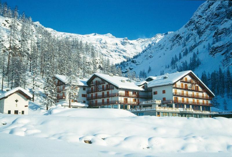 Hotel Monboso 4 Notti dal 27 Dicembre Camera Doppia - Gressoney