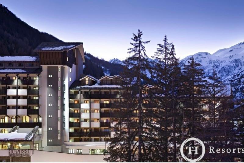 Hotel Planibel 3 Notti dal 24 Dicembre Camera Doppia