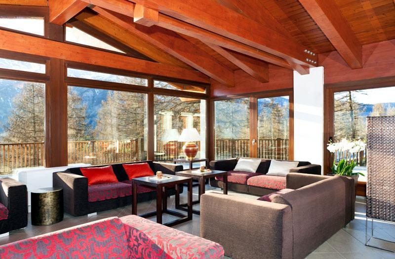 Hotel Sansicario Majestic Periodo 23-26 Dicembre Soggiorni Brevi