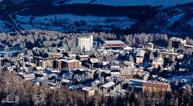 Hotel Sansicario Majestic Periodo 26 Febbraio 5 Marzo
