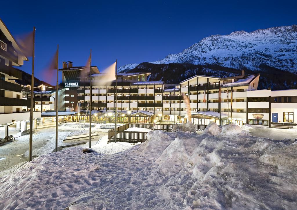 Planibel Hotel & Residence 8 Notti dal 25 Marzo Camera Suite