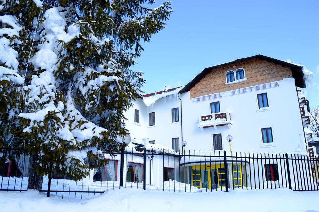 Settimana Bianca a Hotel Victoria Periodo dal 7 al 28 Gennaio