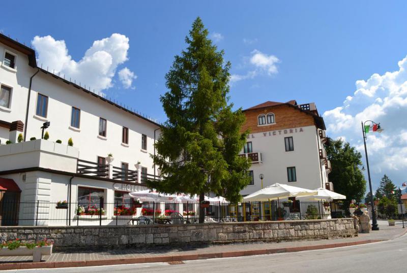 Settimana Bianca a Hotel Victoria Periodo dal 18 Febbraio al 4 Marzo - Abruzzo