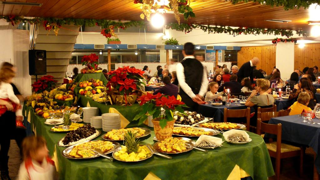 Settimana Speciale a Hotel Marilleva 1400 7 Notti dal 13 Gennaio