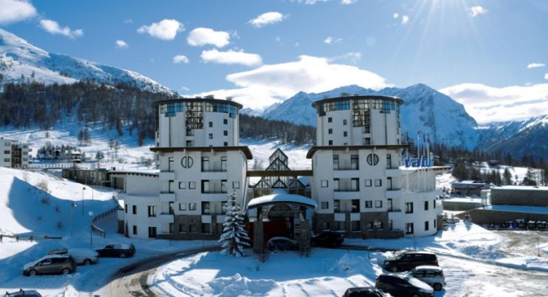 Valtur Sestriere Pensione Completa Periodo 19-25 Febbraio - Piemonte