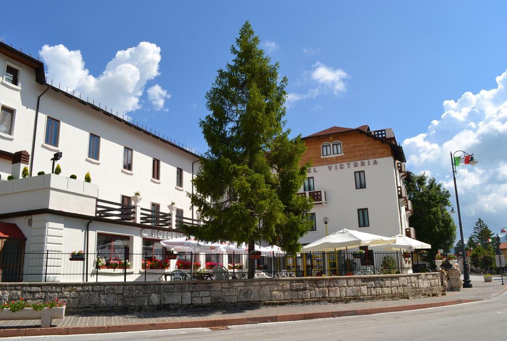 Weekend a Hotel Victoria Periodo dal 12 al 28 Gennaio