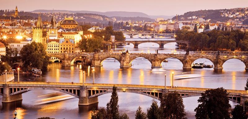 Offerta Speciale Praga 3 Notti 3 Marzo Volo Da Roma