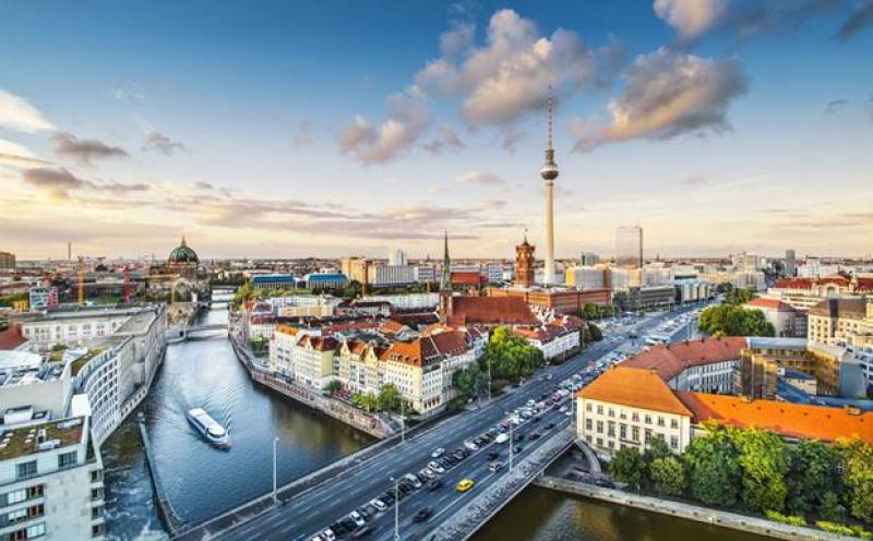 Capodanno a Berlino 4 Notti - HOTEL GOLDEN TULIP BERLIN HAMBURG - Berlino