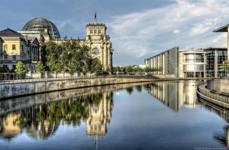 Capodanno a Berlino 4 Notti - HOTEL HILTON BERLIN - Berlino