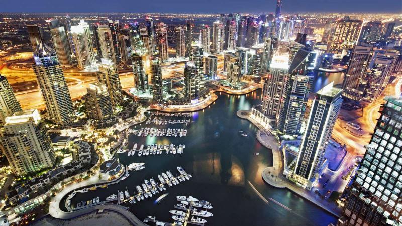 Capodanno a Dubai 5 notti dal 28 Dicembre - MOVENPICK HOTEL JUMEIRAH BEACH, JUMEIRAH - Dubai