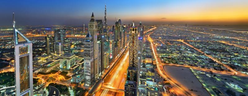 Capodanno a Dubai Partenza da Roma e Milano il 27 Dicembre - Millennium Plaza…