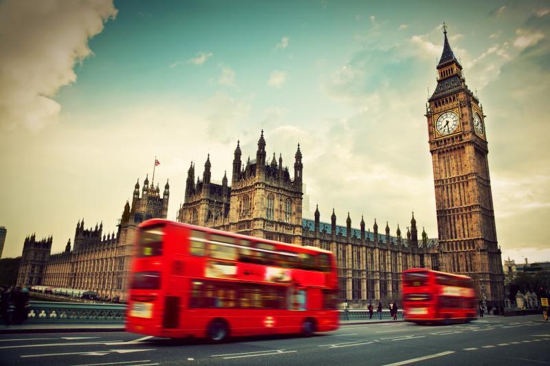 Capodanno a Londra - Hotel Jurys Inn London Croydon - Londra
