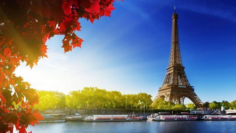 Capodanno a Parigi - HOTEL TIMHOTEL GARE DU NORD partenza da Napoli - Parigi