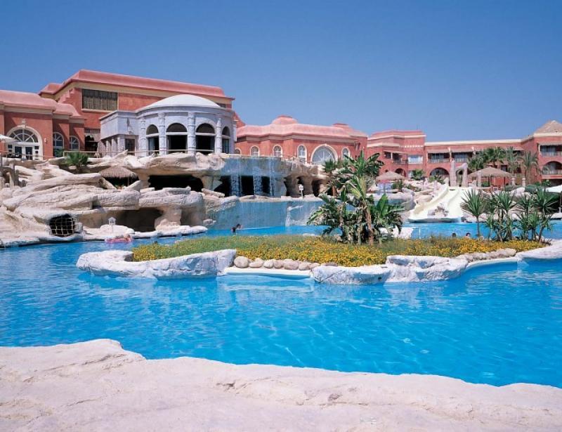 Capodanno a Sharm el Sheikh - Laguna Vista Beach - Sharm el sheikh