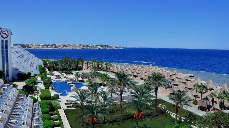 Capodanno a Sharm el Sheikh - Sheraton Villas - Sharm el sheikh