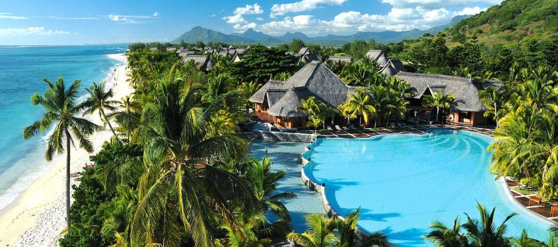 Capodanno  Epifania in Mauritius - BEACHCOMBER DINAROBIN - Mauritius