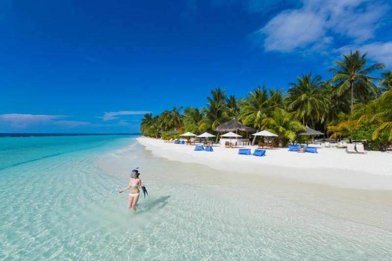 Capodanno in Maldive Partenza il 28 Dicembre da Roma 7 Notti - Kurumba - Maldive