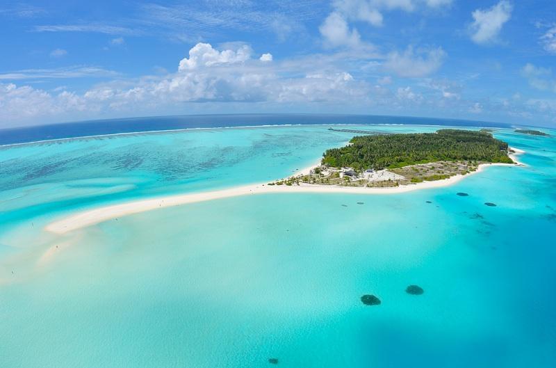 Capodanno in Maldives - SUN ISLAND - Maldive