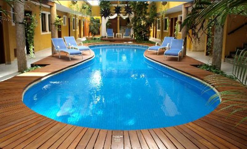 Capodanno in Messico Partenza il 28 Dicembre da Roma 11 Notti - Hotel Las Golondrinas - Messico