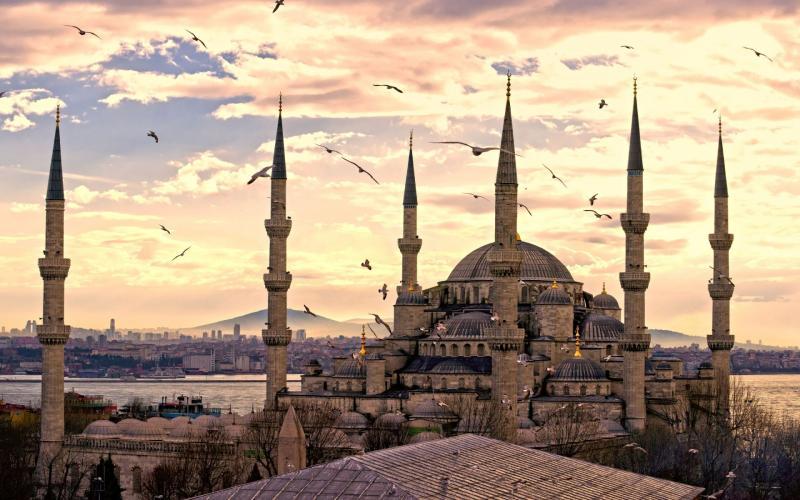 Capodanno Tour della Turchia dal 27 Dicembre